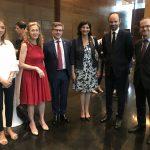 Ambassade de France Pékin - Schaff, GDS, CSN, CFS, PM, AM 2